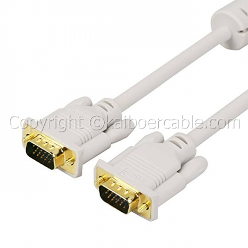 Kaiboer_VGA_Cable_Product_1