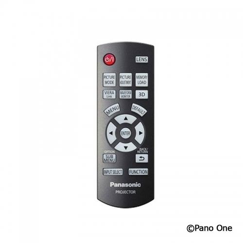 Panasonic_PT-AE8000_6