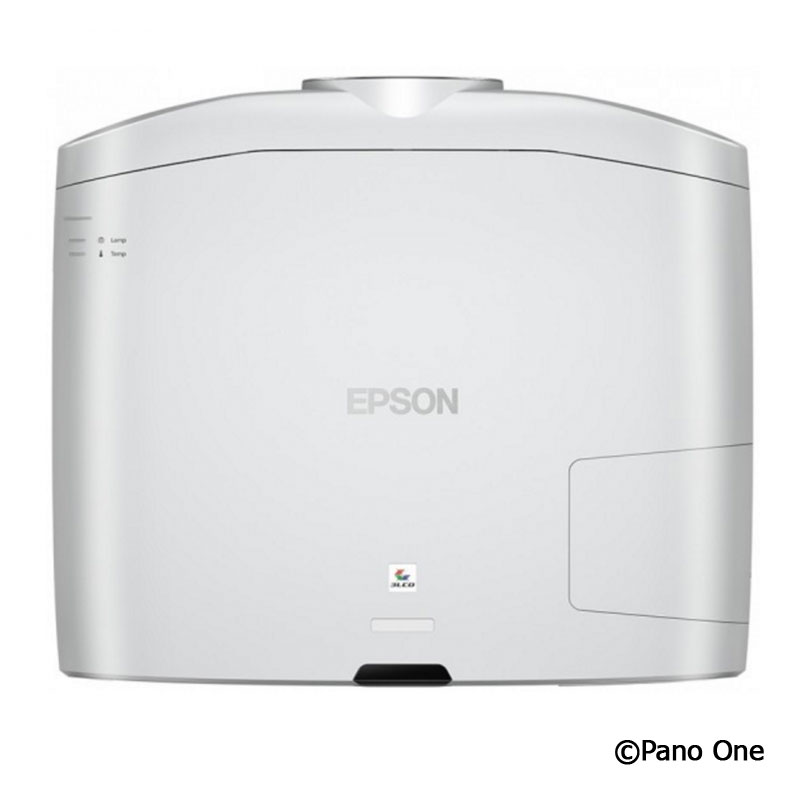 Pano One Projector Screen – Epson TW8300 Projector