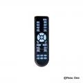 Optoma_UHD60_Remote